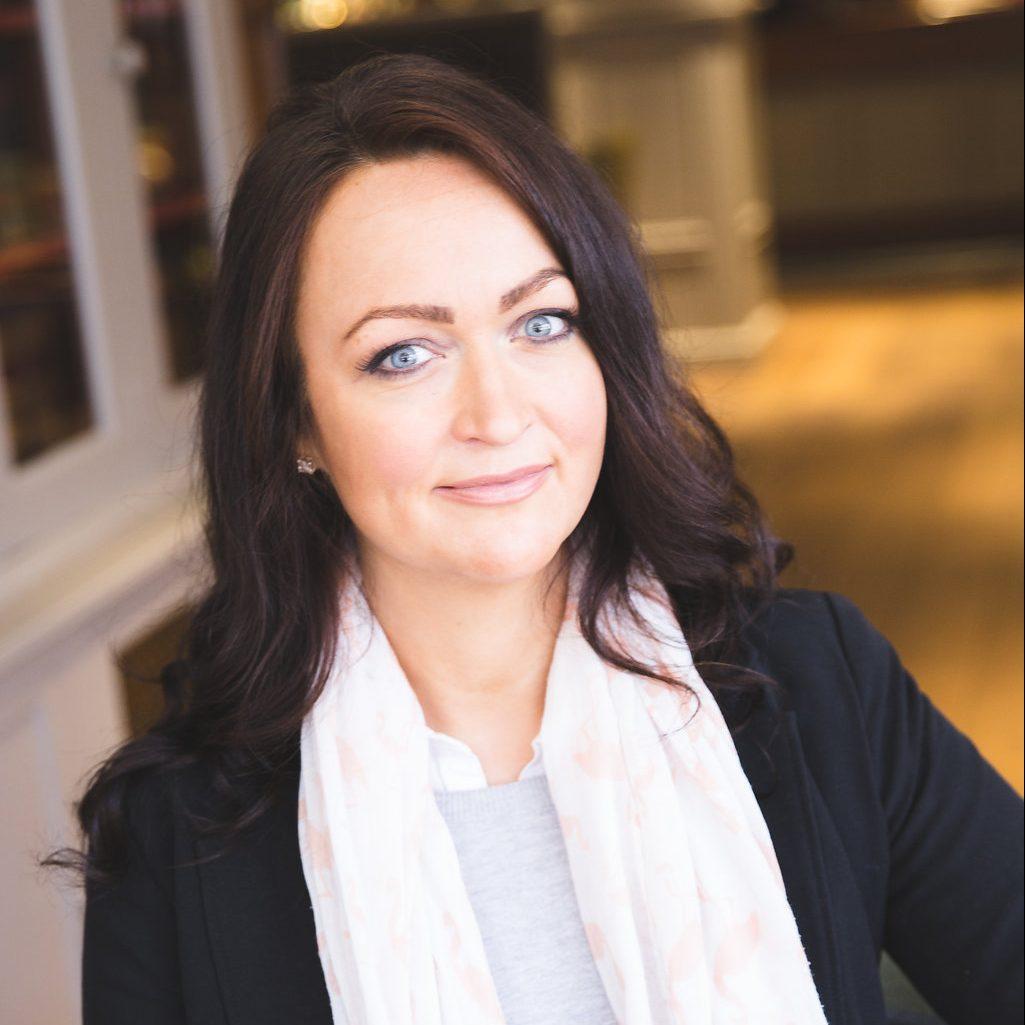 Sarah Brickwood MIH